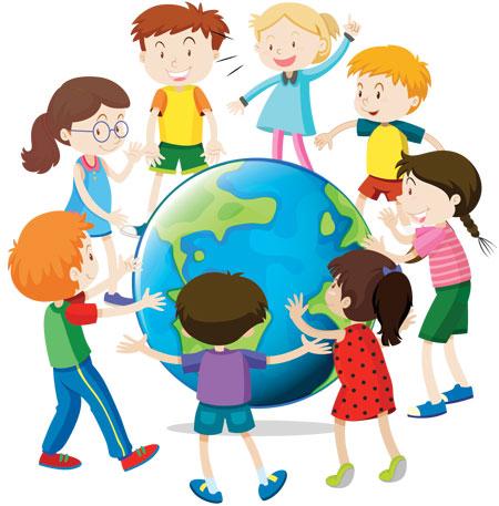 class zaban - آموزش زبان کودکان 6 ساله