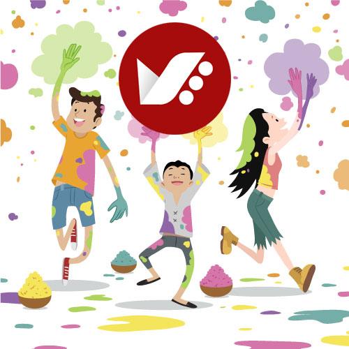 color kids play - هنر خلاق جنبههای مختلف رشد کودک را افزایش میدهد