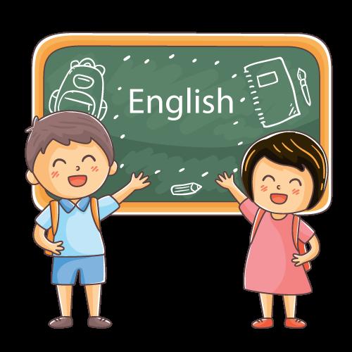 english for kids - آموزش انگلیسی برای کودکان