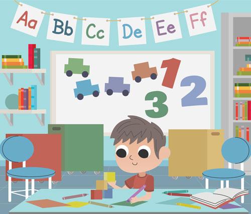 english for kids - آموزش انگلیسی به کودکان 5 ساله