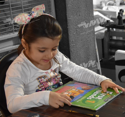 english kids - آموزش انگلیسی به کودکان 5 ساله