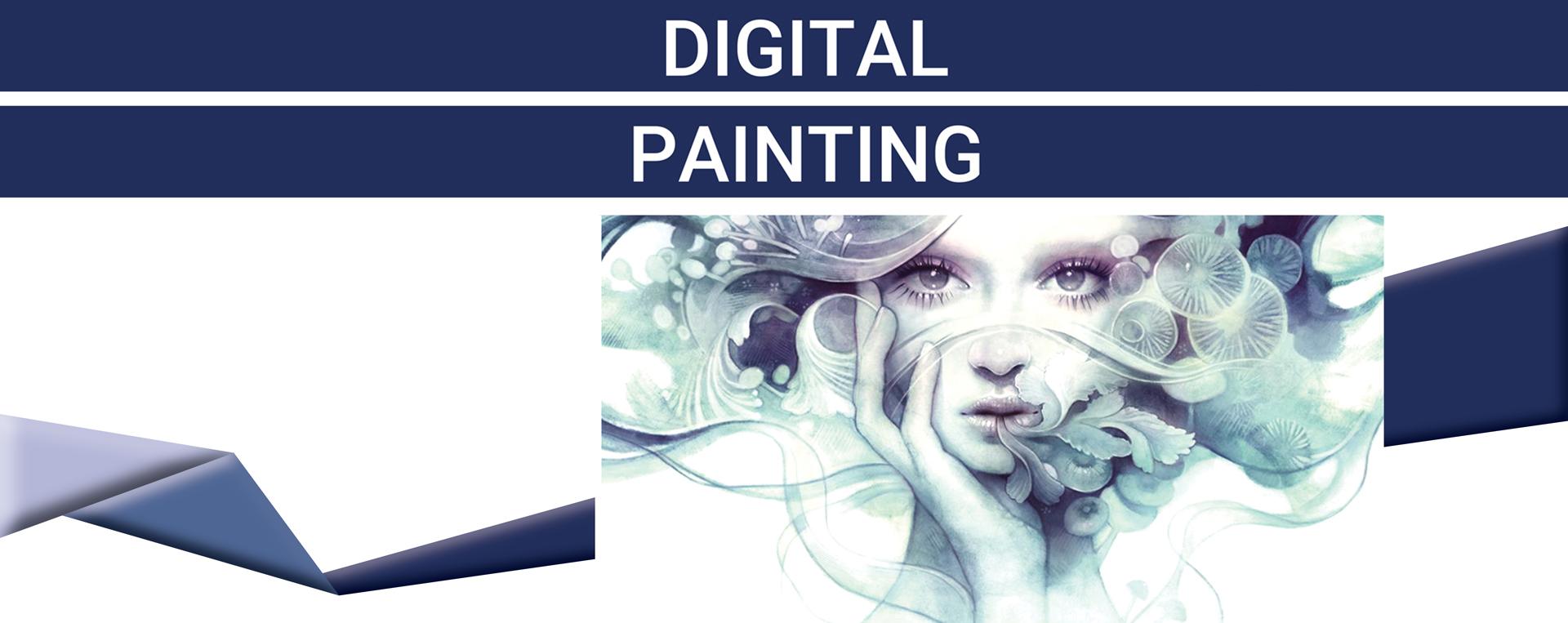 hedare final 2 - نقاشی دیجیتال ، دیجیتال پینتیگ