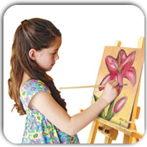 kids art benefits 1 - فواید آموزش موسیقی به کودکان