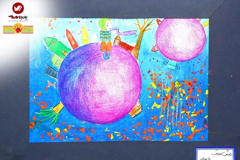 تفسیر نقاشی