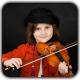 تاثیر موسیقی بر هوش کودکان