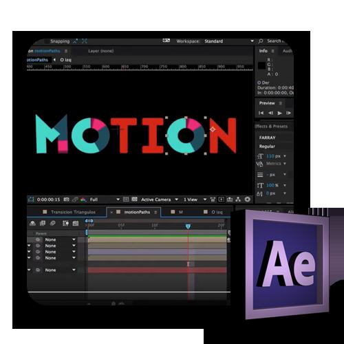 motion graphic - اهمیت طراحی موشن گرافیک
