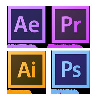برنامه های طراحی موشن گرافیک
