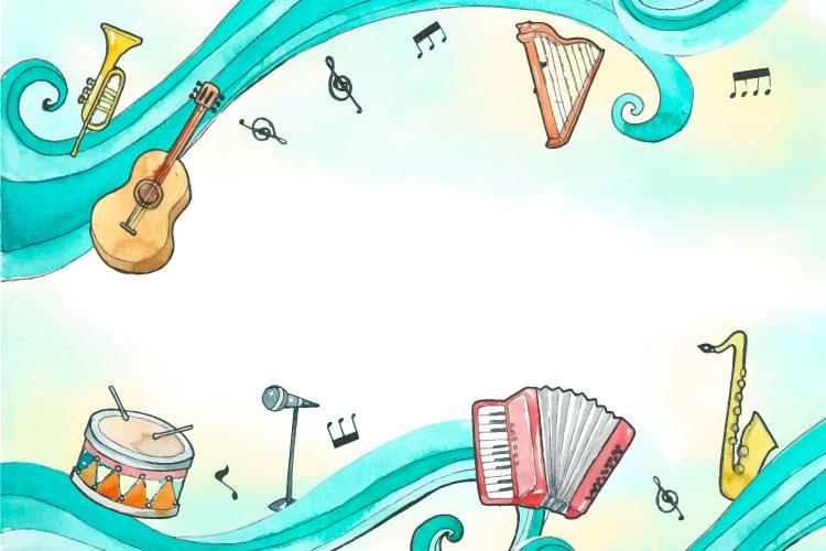 music instrumental - تاثیر موسیقی بر هوش کودکان