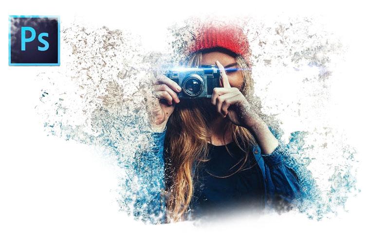 photo - آموزش فتوشاپ