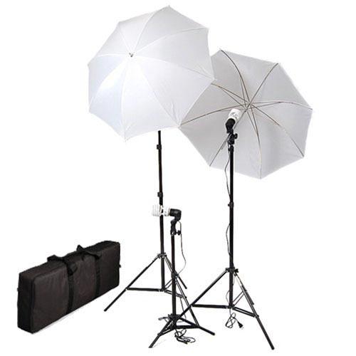نورپردازی در عکاسی ، چتر