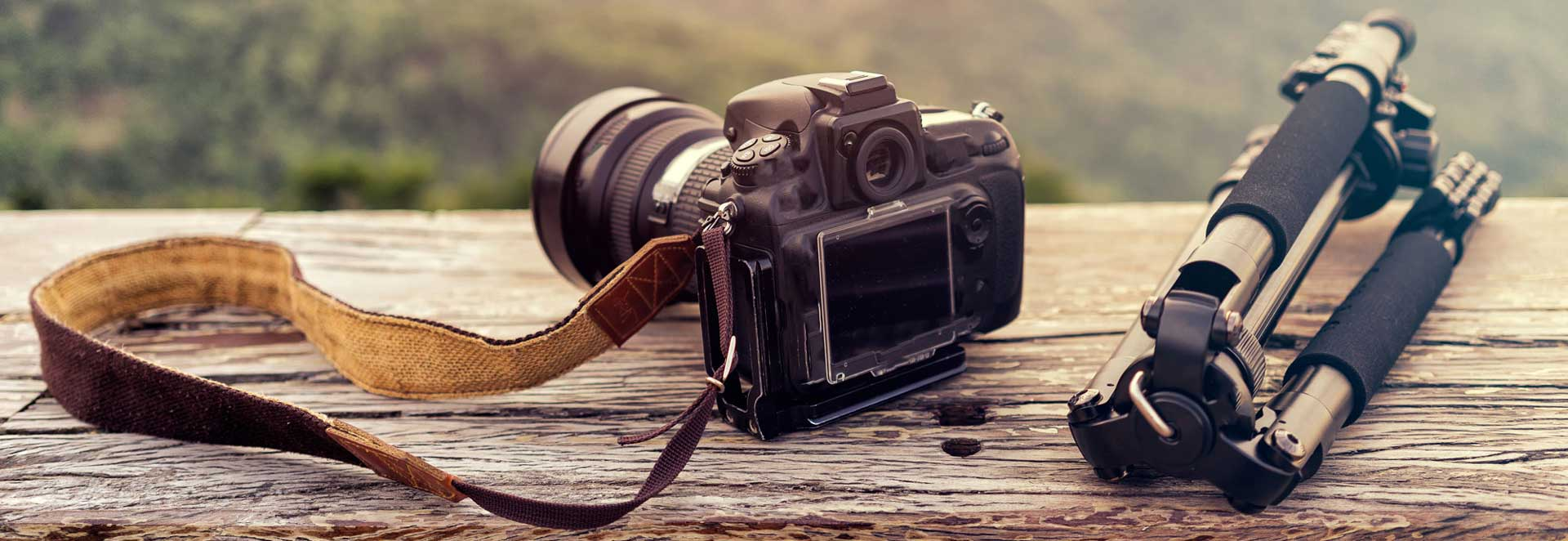 banner1 - راهنمای خرید دوربین DSLR