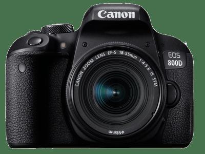 camera 1 - راهنمای خرید دوربین DSLR
