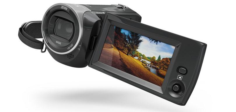 camera dslr 1 - وسایل مورد نیاز برای آتلیه عکاسی