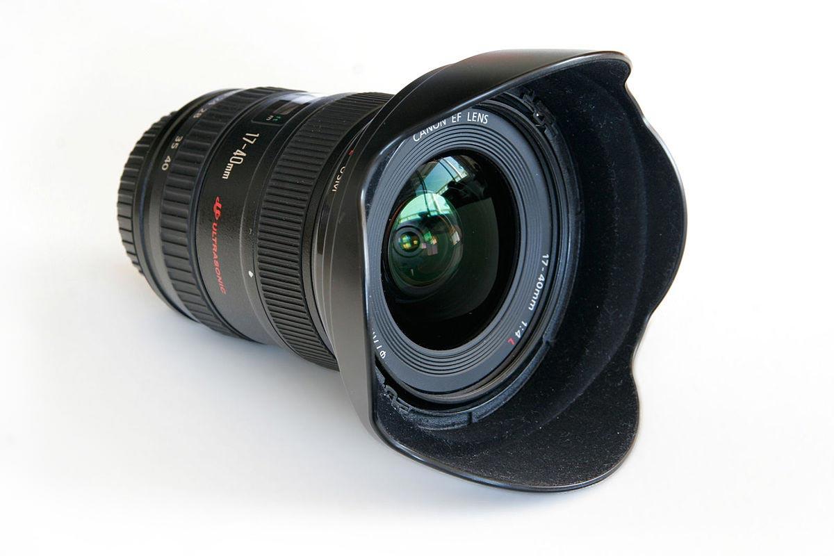 لنز وسایل مورد نیاز برای آتلیه عکاسی