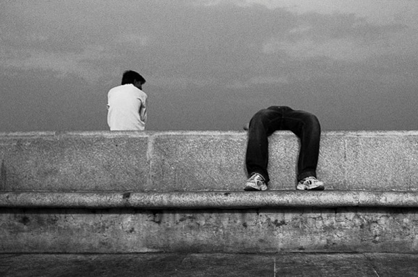 آموزش ترکیب بندی در عکاسی خیابانی