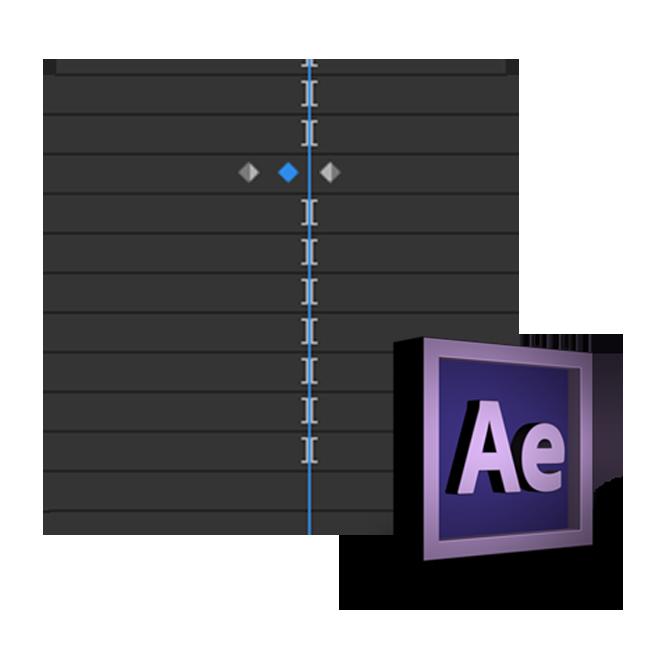 key frame - اصطلاحات نرم افزار موشن گرافیک