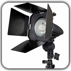 آموزش نورپردازی در عکاسی