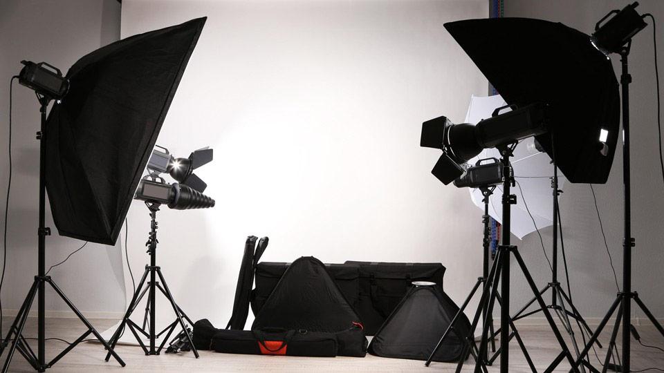 photography lessons - نورپردازی در عکاسی