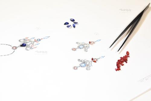 tarahijavaher14 - طراحی جواهرات