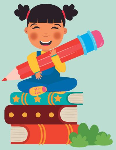 writing skill - تقویت مهارت نوشتاری زبان انگلیسی