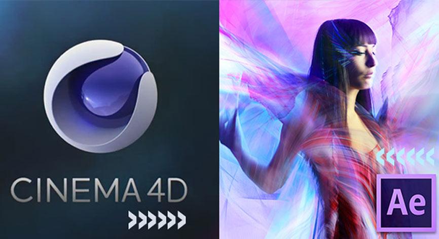 02z - ساخت موشن گرافیک با Cinema 4D یا 3ds Max ؟