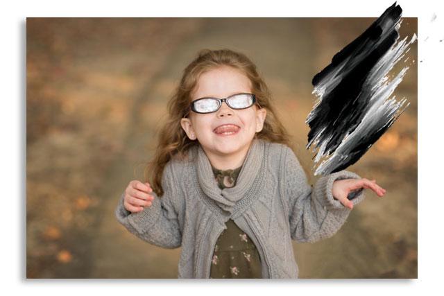 REFLECTION 3 - سه نکته برای جلوگیری از انعکاس نور در عینک در عکس ها