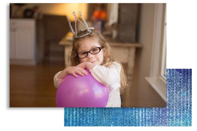 REFLECTION 7 - سه نکته برای جلوگیری از انعکاس نور در عینک در عکس ها