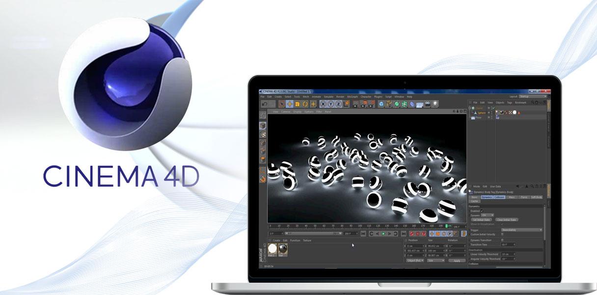 digital art cinema4D - هنرهای دیجیتال | دیجیتال آرت