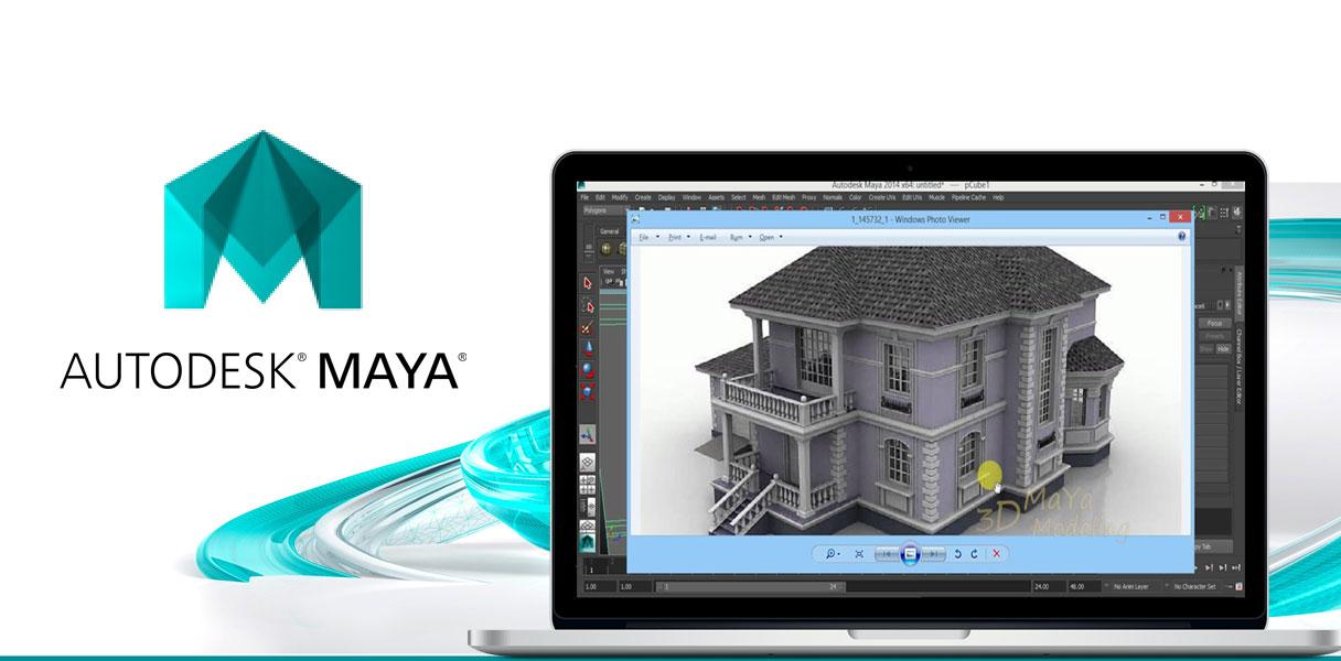digital art maya - هنرهای دیجیتال | دیجیتال آرت