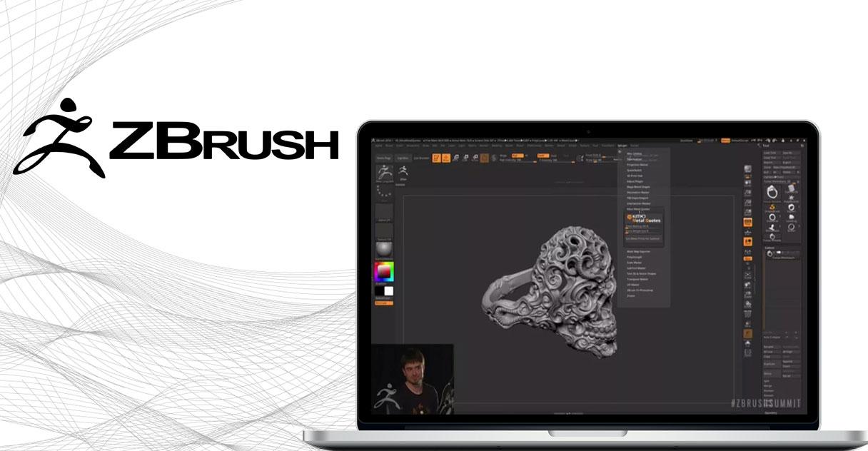 digital art zbrush - هنرهای دیجیتال | دیجیتال آرت