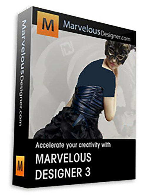 marvelous designer2 - marvelous ، آموزش مارولوس