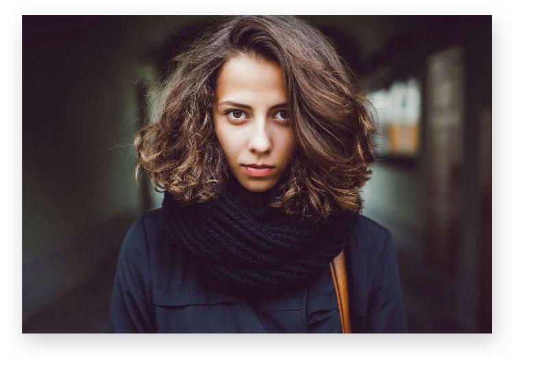 عکاسی از مردم
