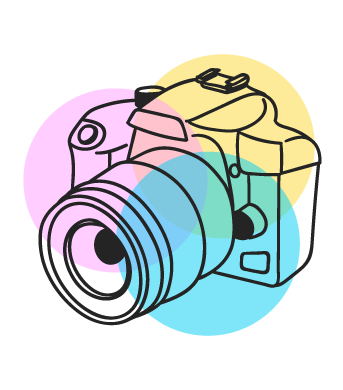 photography - هنر تجسمی : تعریف و معنی