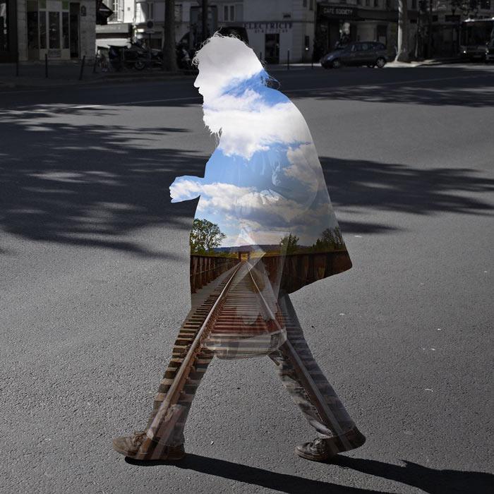 photomontag - هنرهای دیجیتال | دیجیتال آرت