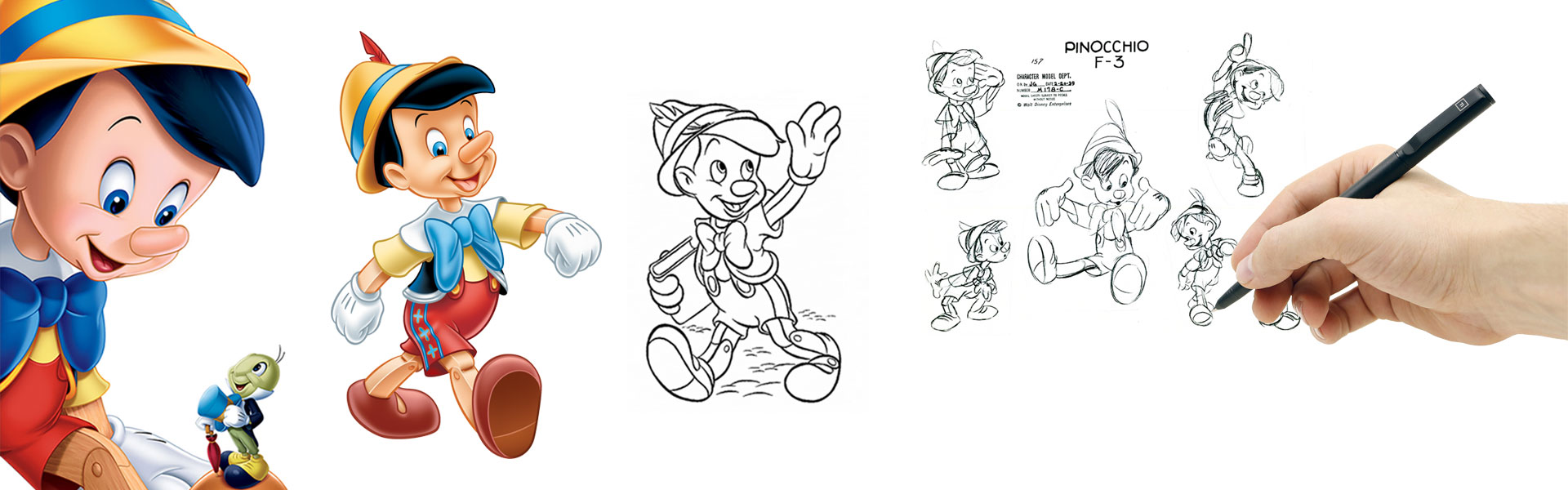 tarahi character - آموزش طراحی کاراکتر