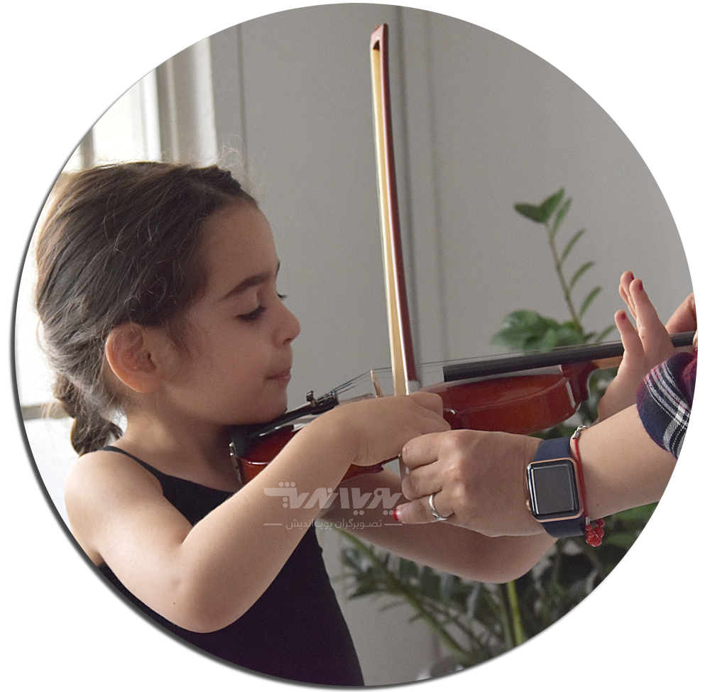 violin 1 - آموزش ویولن به کودکان
