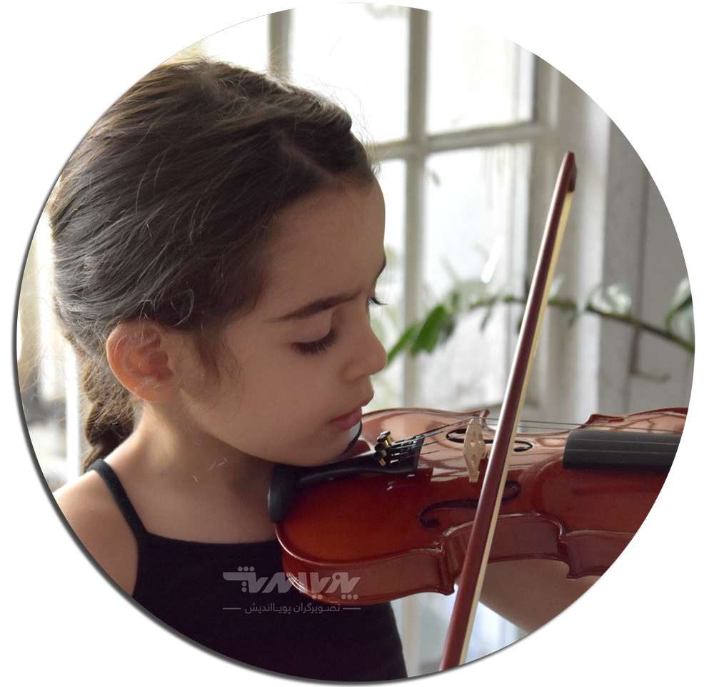 violin 2 - آموزش ویولن به کودکان