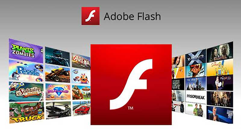 adobe flash 1 - آموزش فلش | Flash
