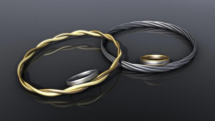 jewellery bracelets - ویژگی های راینو 6