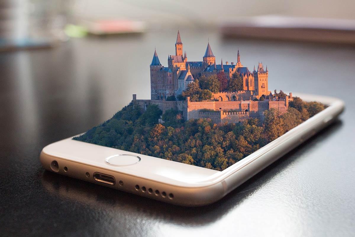 mobile phone - ویژگی های راینو 6