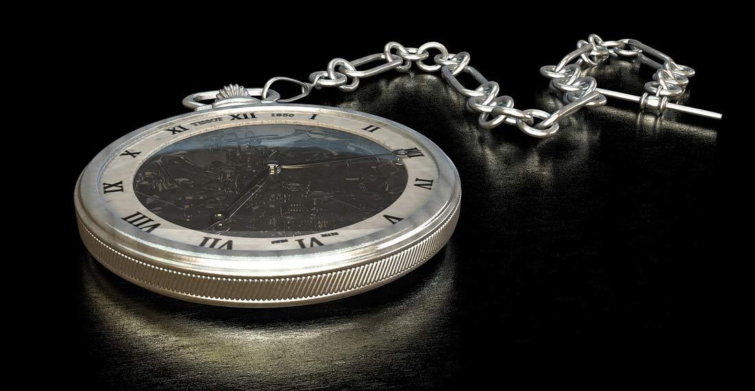 pocket watch - ویژگی های راینو 6