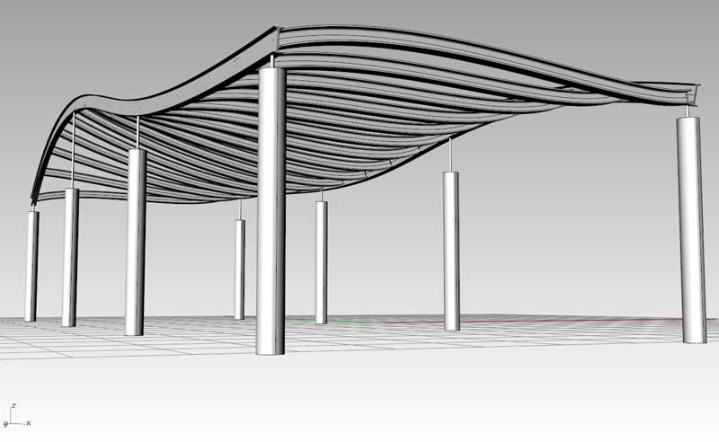 دوره آموزش راینو معماری