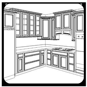 tarahi kabinet shakhes - ماکت سازی چیست؟