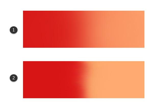 10 blending - 10 اشتباه رایج در هنر دیجیتال و چگونگی برطرف نمودن آنها