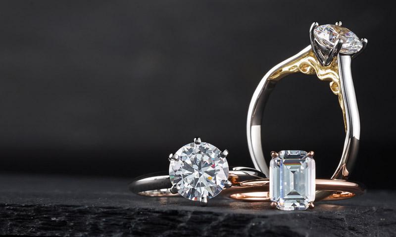 Bridal homepage - ورود به بازار کار جواهرسازی