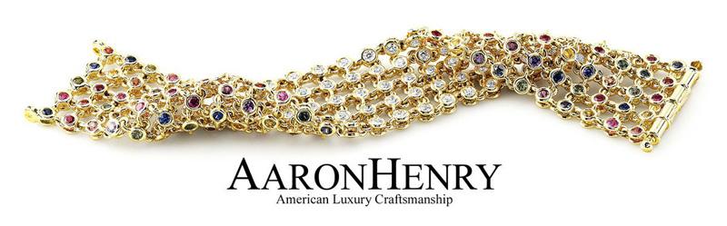 Favorite American jewelry brand - ورود به بازار کار جواهرسازی