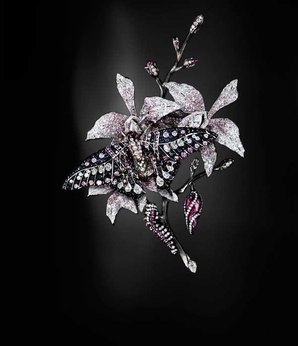 bolean - کاربردهای زیبراش ؛ طراحی جواهر با زیبراش