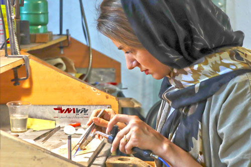 javahersazi call to action sabtenam 2 - ورود به بازار کار جواهرسازی