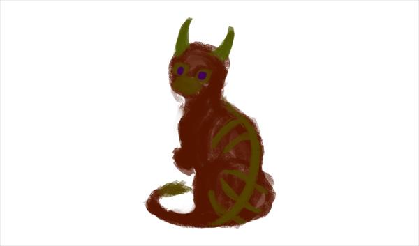 practice painting 2 1 - 7 تمرین لازم برای بهبود مهارت های نقاشی دیجیتال