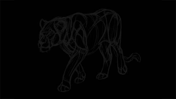 practice painting 3 - 7 تمرین لازم برای بهبود مهارت های نقاشی دیجیتال